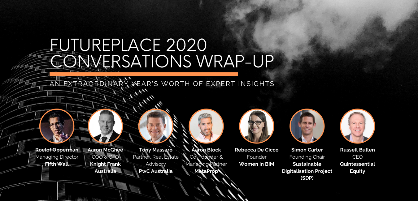 FuturePlace 2020 Conversations Wrap-up