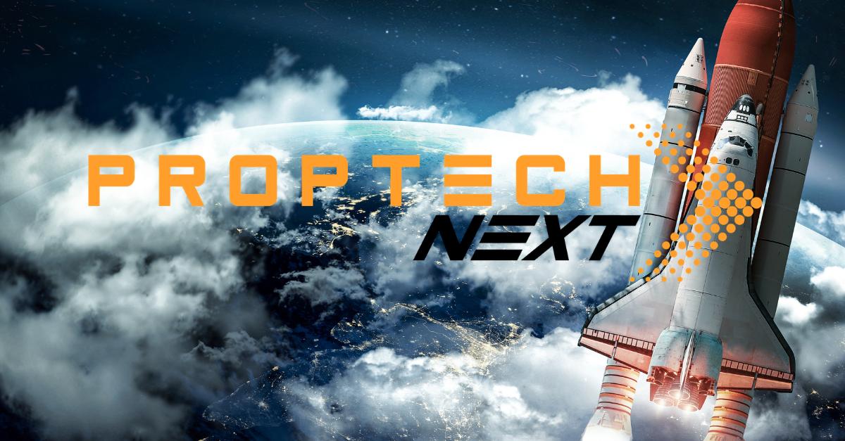 PropTech Next Summit: 8-9 December, 2021