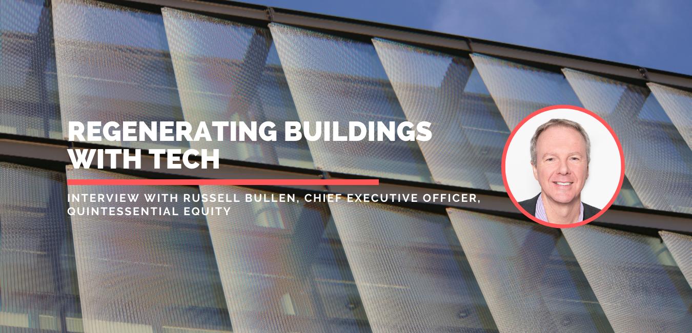 FuturePlace Interview Spotlight: Russell Bullen, Quintessential Equity