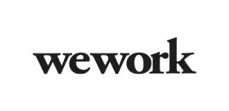 WeWork Diamond Sponsor